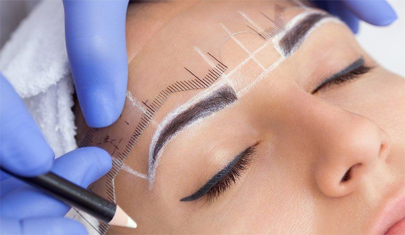 Eyebrow Transplantations​