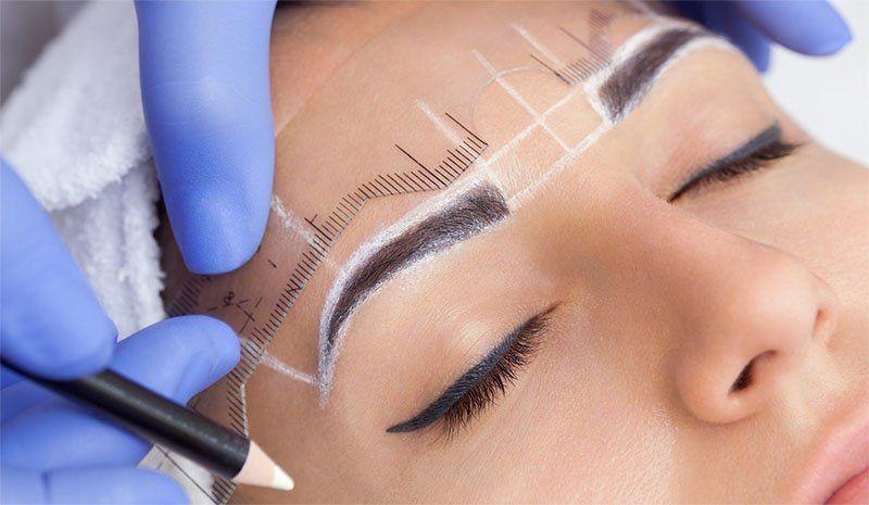 Eyebrow Transplantations