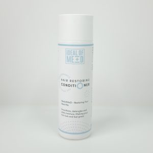 The Ideal Hair restoration Conditioner from IdealofMeD