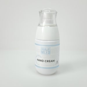 The ideal hand cream from IdealofMeD
