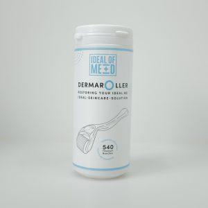 The ideal dermaroller from IdealofMeD