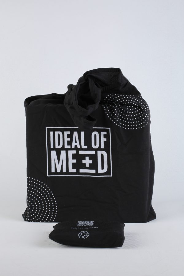 Recycled Pet Bag from IdealofMeD