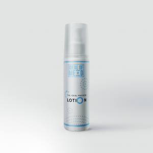 The Ideal Lotion from IdealofMeD