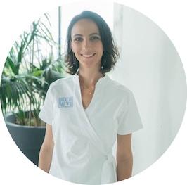 Nurse Alona