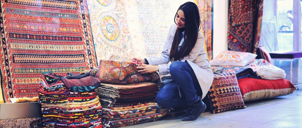 Turkish Kilimi